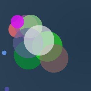 Image Color Burst