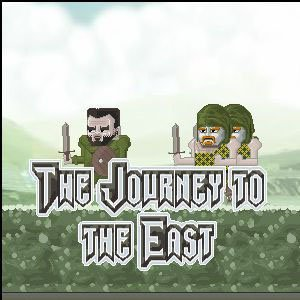 Image Journey to the East
