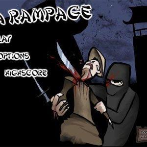 Image Ninja Rampage