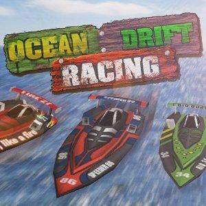 Image Ocean Drift Racing