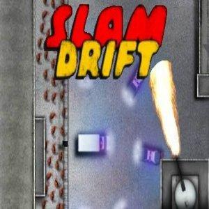 Image Slam Drift