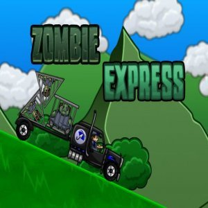 Image Zombie Express
