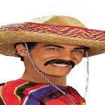 Я горячий мексиканец 2. I am the hot mecsican boy 2
