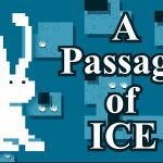 A Passage Of Ice