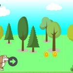 Adventure Game Dog