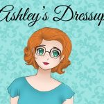 "Ashley""s Dressup"