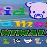 Collection Kid Games – Funny Animals