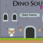 Dino Soul(s)mate