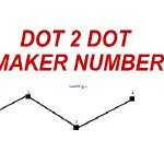 Dot 2 Dot Maker Number