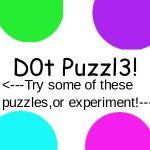 Dot Puzzle!