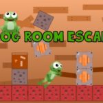 Frog Room Escape