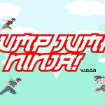 JumpJump Ninja!