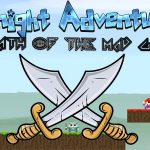Knight Adventure Wrath of The Mad God [Updated]