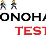 konoha test