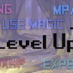 Level UP RPG System