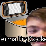 Merma Fry Cooker