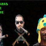 Ntinaras The Game