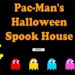 "Pac-Man""s Spook House"