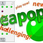 PeaPops