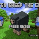 Pewdiepie Water Sheep the GameA