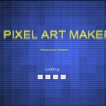 Pixel Art Maker Advanced