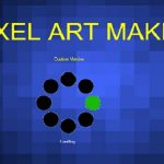 Pixel Art Maker Custom
