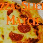 Pizza Slice Match