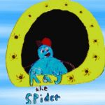 Ray the Spider