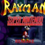 Rayman SNES Prototype Recreation