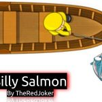 Silly Salmon