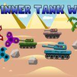 Spinner Tank War