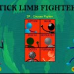 Stick Limb Fighters 2