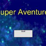 Super Aventure !