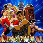 THE SUPERCHAMPION OF THE RING  -TOUCH-