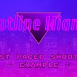 Top Down fast paced shooter