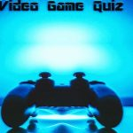 Video Game Quiz