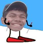 Vitor Esquiador