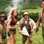 Watch Jumanji Welcome To The Jungle Online Free Putlocker