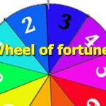WheelOfFortune template